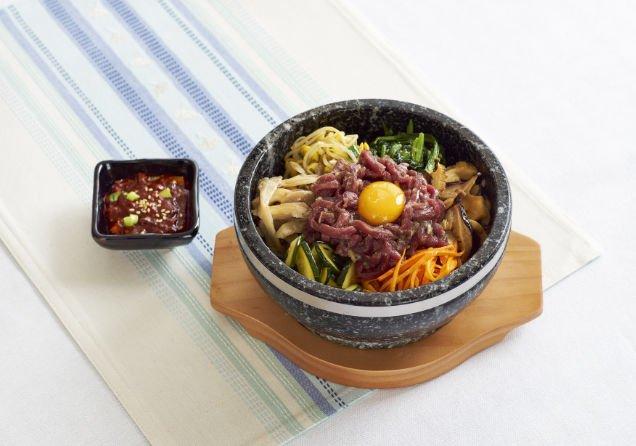 Dolsot_Bibimbab_A - Janchi at Bang Bang Oriental