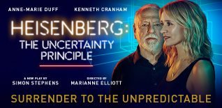 Surrender to the Unpredictable with Heisenberg: The Uncertainty Principle