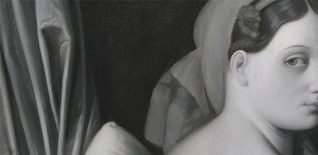 Win tickets to Monochrome: Painting in Black and White at National Gallery
