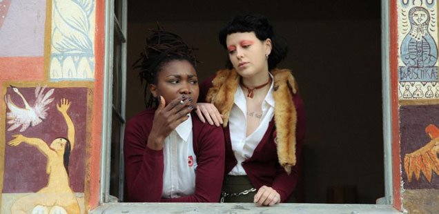 Fringe! Film Festival - The Misandrists