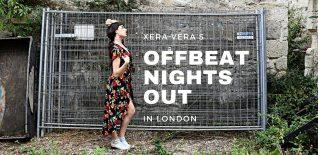 XERA VERA's clubs in London