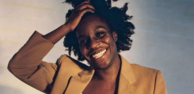 Interview: Valerie Ebuwa from Performance Platform Woman SRSLY