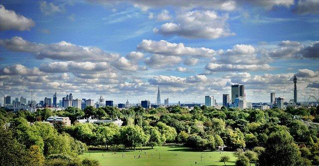 Free London Views - To Do List