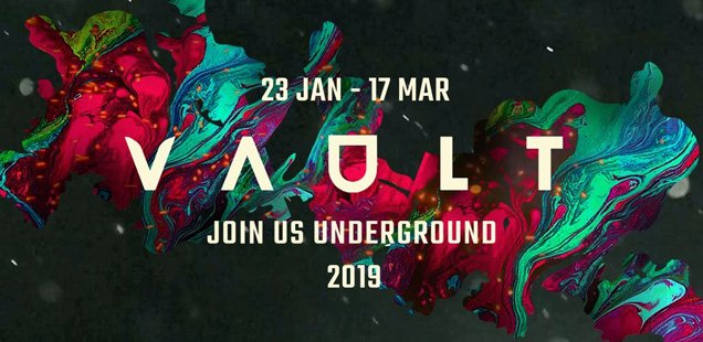 Unmissable Shows at Vault Festival 2019
