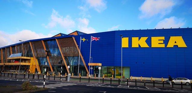 Interview: IKEA Greenwich Store Manager, Helen Aylett