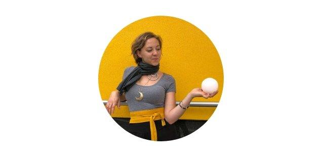 Interview: Livia Filotico, curator of Moon Festival